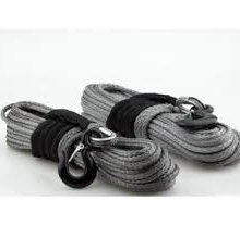 10000 Pound XRC Synthetic Winch Rope 94 Foot Length 97710