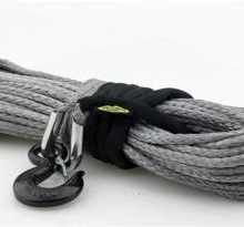 12000 Pound XRC Synthetic Winch Rope 88 Foot Length 97712