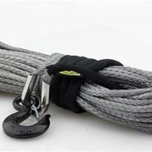 4000 Pound XRC ATV Synthetic Winch Rope 35 Foot Length 97704