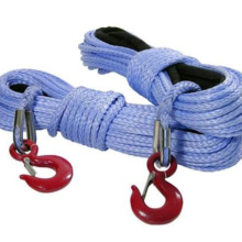 8000 Pound XRC Synthetic Winch Rope 100 Foot Length 97780