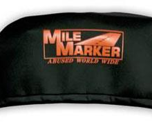 Mile Marker Neoprene Winch Cover Fits Hydraulic Winches MIL8503