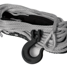 Mile Marker Synthetic Rope Assembly MIL19-52038-100C