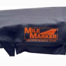 Mile Marker Winch Cover MIL8502