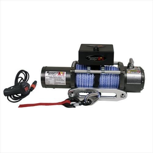 Performance Winch RUG15100 11