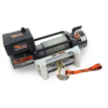 SEC8 ES Waterproof Winch MIL77-50141W