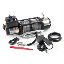 Spartacus Performance Winch 10500 lbs RUG15100 41