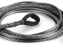 WARN Spydura® Pro Synthetic Rope Extension WAR93122