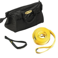 Winch Accessory Value Pack 1020