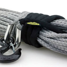Winch Cable & Synthetic Rope