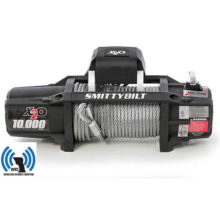 X2O-10K Waterproof Wireless Winch Gen2