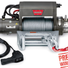 XD9000i Self-Recovery Winch WAR27550
