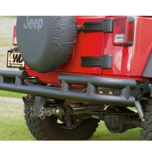 smittybilt-3-inch-rear-double-tube-bumper-without-hitch-in-black-powder-coat