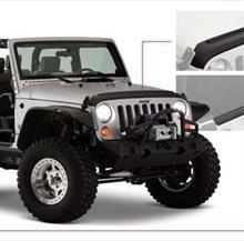 Bushwacker Trail Armor Hood and Tailgate Protector