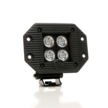 KC1311 KC HiLites 3 Inch Cube Series LED Driving Light