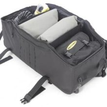 SB2826 Smittybilt Trail Gear Bag with Storage Compartment